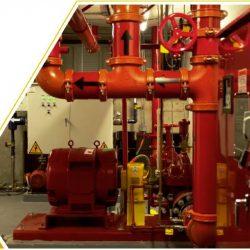 Mantenimiento sistemas suministro de agua